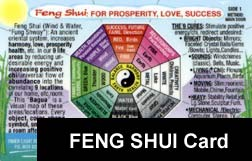 FENG SHUI for Prosperity, Love, Success: